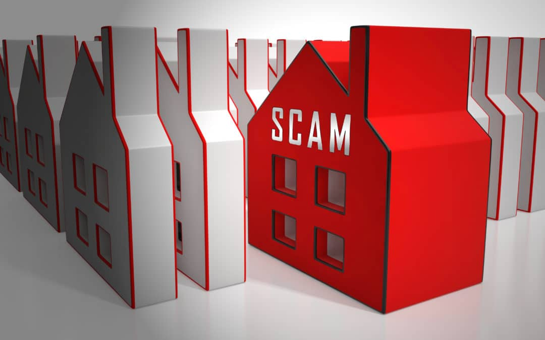 Rental Scammers: Top 10 Scams and How to Avoid Them