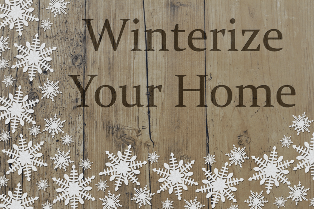 Winter tips for property managers.