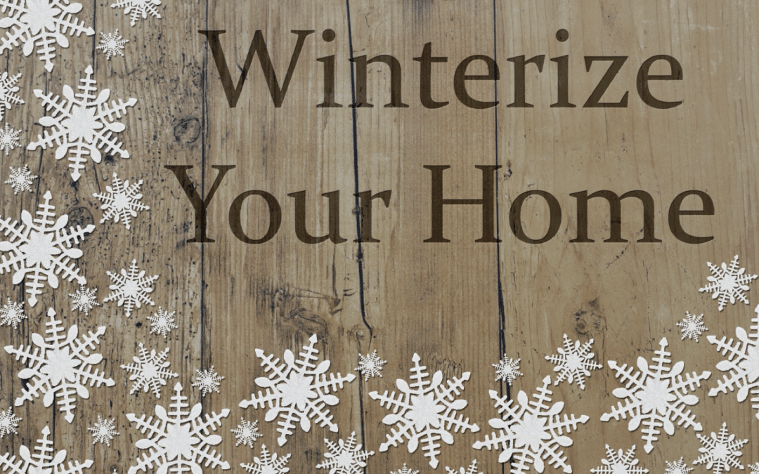 10 Things Property Managers Need to Do to Winterize Rental Properties