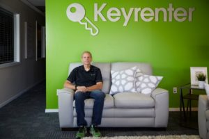 Keyrenter CEO