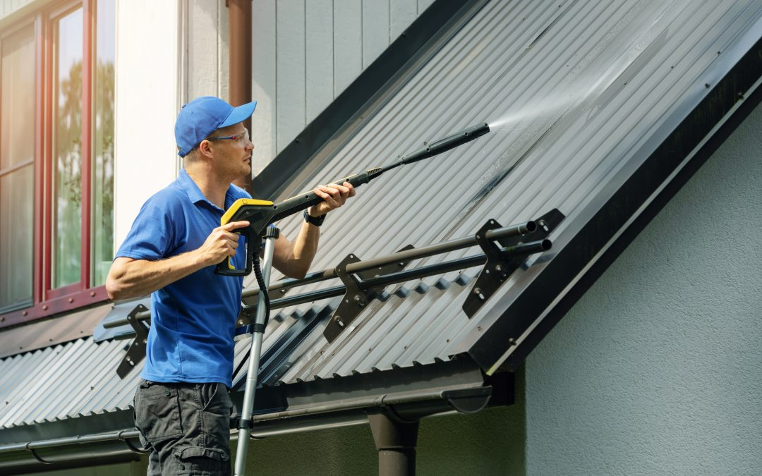 Summer Maintenance To-Do List for Property Managers