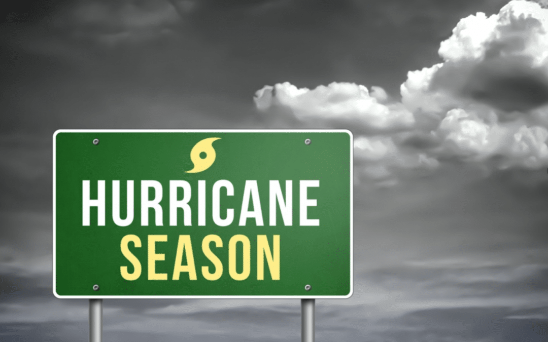 Tips All Property Managers Should Take Before, During, and After Hurricane Season