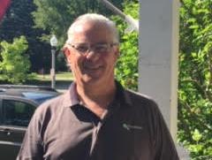 Keyrenter Chicago North's Owner, John Golden