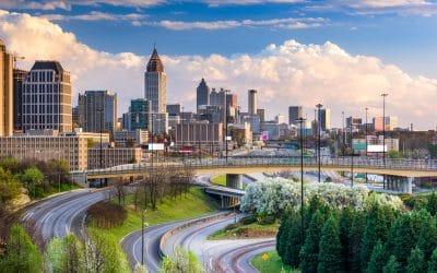 Keyrenter Property Management Expands to Georgia