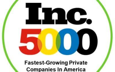 Keyrenter Property Management Makes Inc. 5000 List!